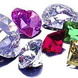 Conheça as pedras brasileiras que adornamacessórios