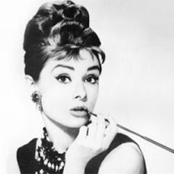 Estilo Audrey Hepburn